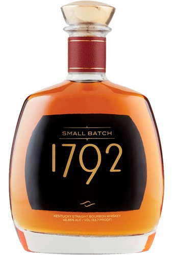 Whisky Small Batch 1792 750ml 01 Almacen