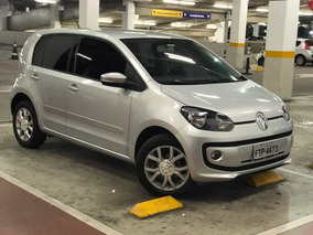 Volkswagen Up! 1.0 High 4p 2014