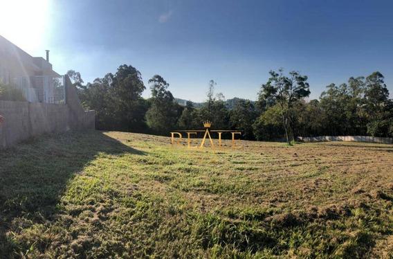 Terreno À Venda, 810 M² Por R$ 190.000 - Condomínio Residencial Terras De Santa Tereza - Itupeva/sp - Te0566