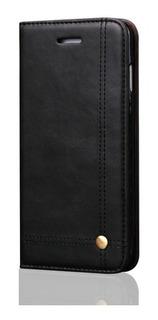 Capa Xiaomi Mi 8 Lite Couro Luxo Vintage Cartões Carteira Suporte Proteção Mi8 Xiaomi8 Suporte 45 º Fechamento Magnético