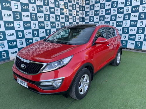 Kia Sportage 2.0 Ex Special Pack At 4x2