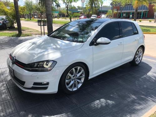 Volkswagen Golf 1.4 Hihgline Dsg