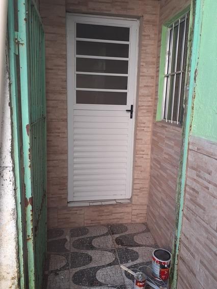 Aluguel De Casa 2 Quartos
