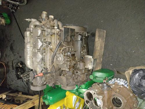 Imagem 1 de 4 de Motor Fiat Ducato 2.8 Com Bomba Injetora