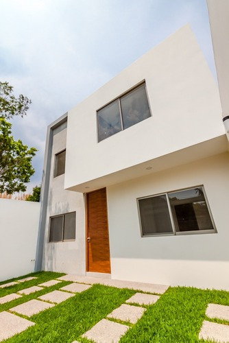 Venta De Casa En Lomas De Cortes, Cuernavacaclave-3163
