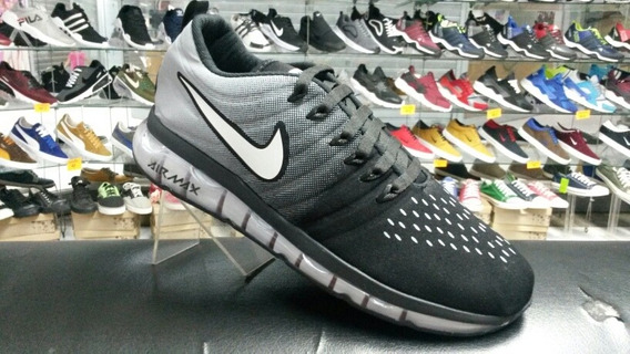 Botas Nike Air Max 360 Para Caballero