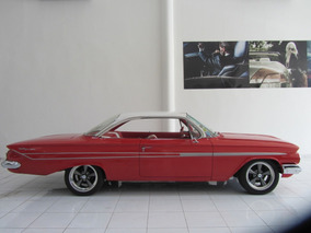 Chevrolet/gm Impala 1961