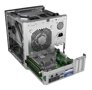 Servidor Hpe Proliant Microserver 8 Gb Ram Amd Opteron X3