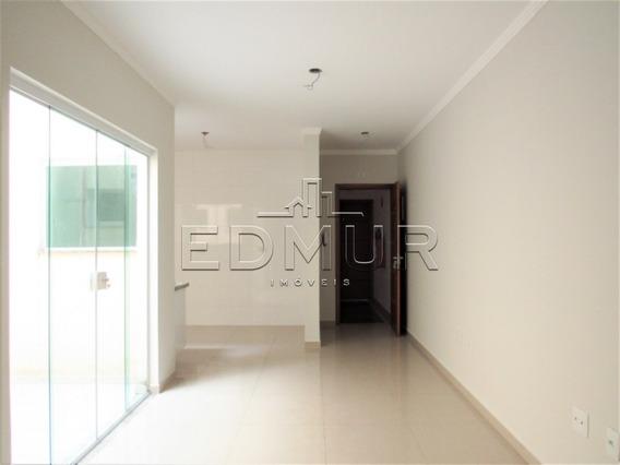 Apartamento - Jardim Santo Antonio - Ref: 11923 - L-11923