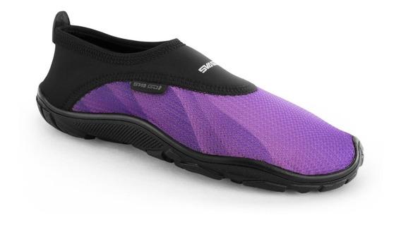 Zapatos Acuáticos Playa Hombre/mujer
