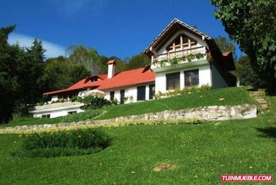 Casas En Venta- La Colonia Tovar 16-8631