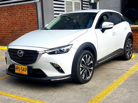 Mazda Cx3 Grand Touring 4x4 2000cc 2019