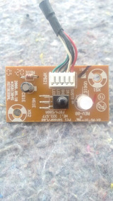 Placa Do Sensor Do Remoto Semp Lc3246w