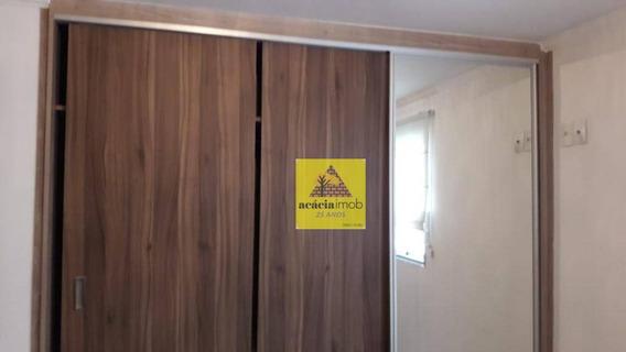 Apartamento Com 3 Dormitórios À Venda, 75 M² Por R$ 470.000,00 - City América - São Paulo/sp - Ap1971
