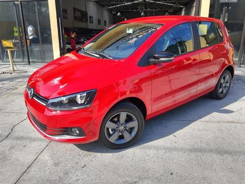 Volkswagen Fox Fox Connect 1.6 Flex 8v 5p Flex Manual