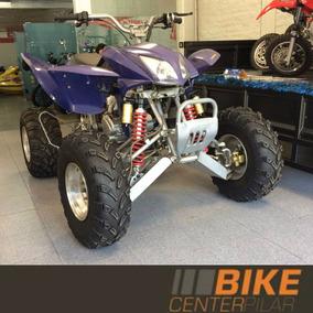 Cuatri Genesis 250 (con Falt. - Motor 0km) Bikecenter Pilar
