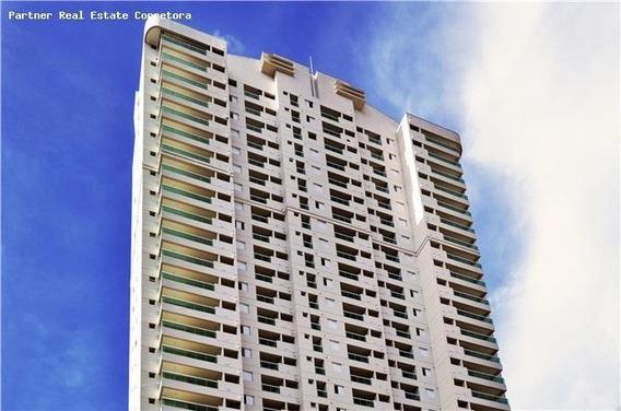 Apartamento Para Venda Em São Paulo, Alto Da Boa Vista, 2 Dormitórios, 1 Suíte, 2 Banheiros, 1 Vaga - 1368