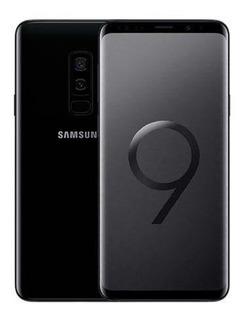 Samsung Galaxy S9+ Com Garantia Do Fabricante