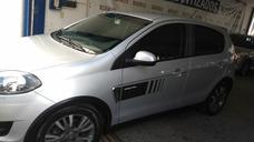Fiat Palio Sporting 1.6 16v- Excelente - 35.000km Darc Liber