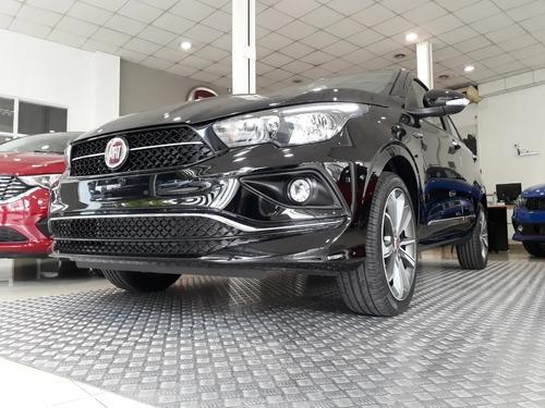 Fiat Cronos 1.3 Reserva$18.350+ Ctas A Tasa Fija ( Men)