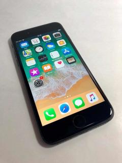 iPhone 7 Black 32gb En Perfectas Condiciones!