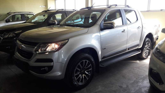 Chevrolet S10 High Country 4x2 Manual 2019