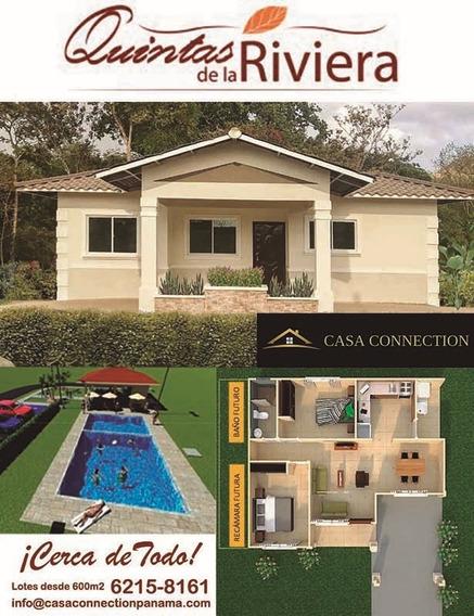 Proyecto De Casas En Venta En Quintas De La Riviera David Ch
