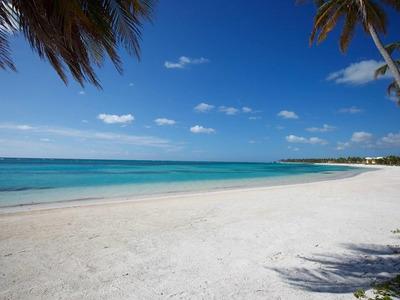 Apartamento En Residencial Con Playa