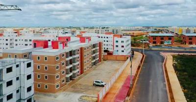 Apartamentos En Residencial Cerrado En Ciudad Juan Bosch