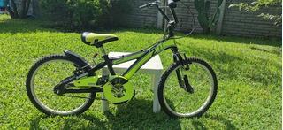 Bicicleta Xterra R 24 Varón