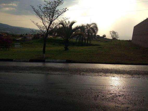 Terreno De Condomínio, Jardim São Roberto, Amparo - R$ 400.000,00, 805m² - Codigo: 1743 - V1743