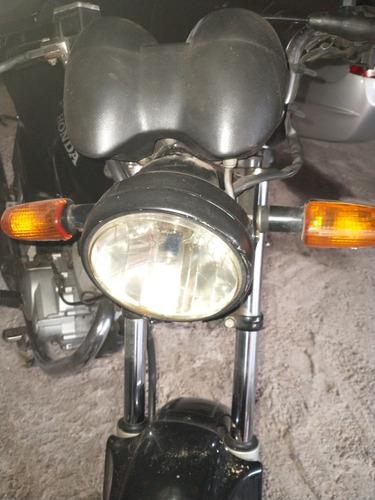Honda Cg Titam 150cc