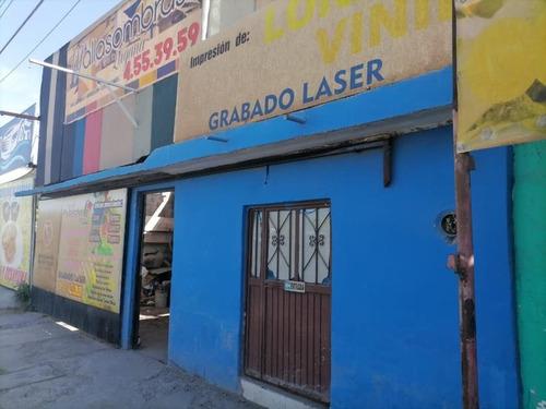 Imagen 1 de 7 de Local Comercial En Venta Miguel De La Madrid