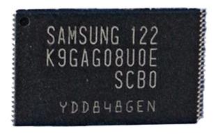 Memoria Flash Nand Samsung Led D5500