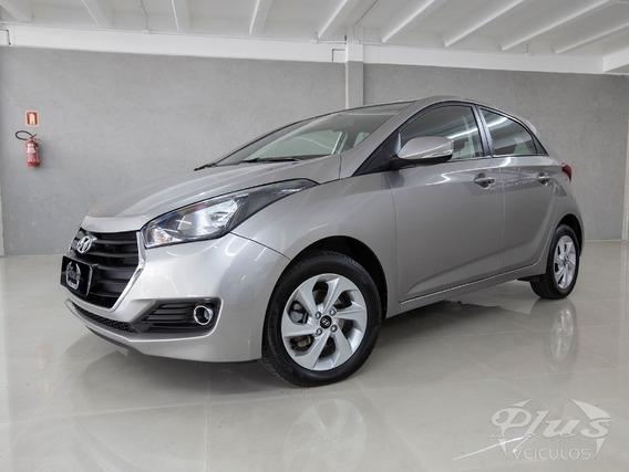Hyundai Hb20 1.6 Aut Comfort Style