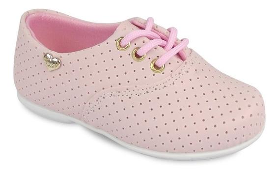 Sapato Infantil Oxford Diversas Cores