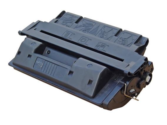 Toner Hp 4127x / 27x Compatível 100% Novo