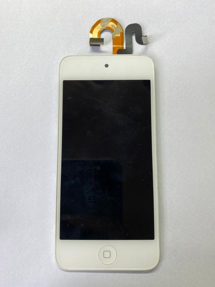 Tela Display Touch iPod Touch 6 6th 6 Geracao Branca A1574