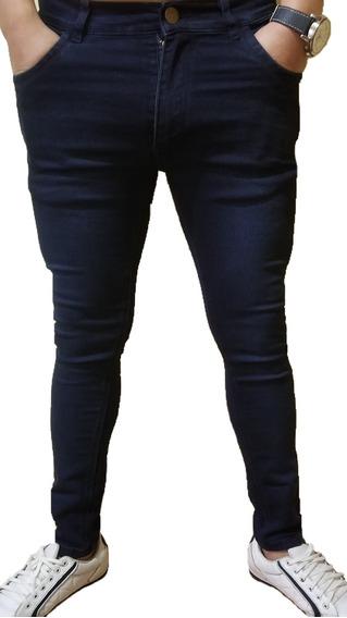 Pantalón Elastizado Chupín