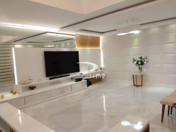 Casa Com 4 Dormitórios À Venda, 220 M² Por R$ 1.400.000 - Piratininga - Niterói/rj - Ca0811