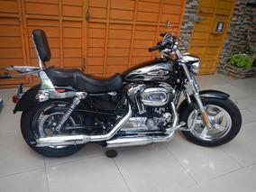 Harley Davidson Sporster 1200 Cc Nacional