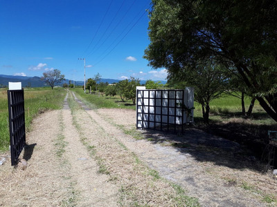 Terrenos A 20 Km De Ixtapan De La Sal