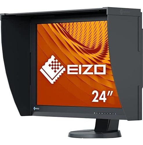 Monitor Eizo Cg247x-bk Coloredge Professional Color Graphics