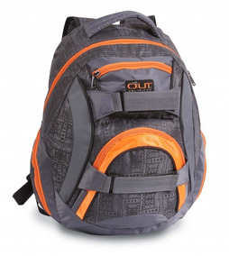 Mochila Grande Out Unlimited - 51576