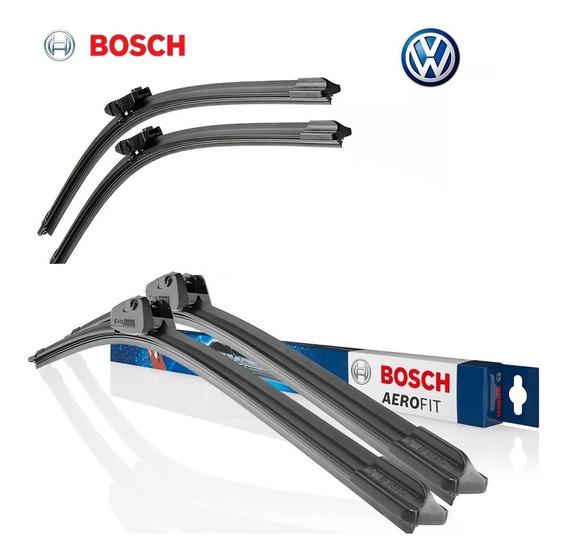 Palheta Original Bosch Vw Novo Fox 12 2013 2014 2015 2016 17