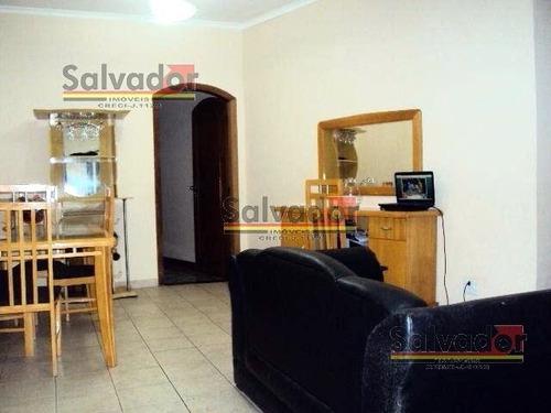 Casa Térrea Para Venda, 3 Dormitório(s), 150.0m² - 3345
