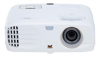 Viewsonic 3500 Lúmenes 4k Proyector Para El Hogar (px747-4k)