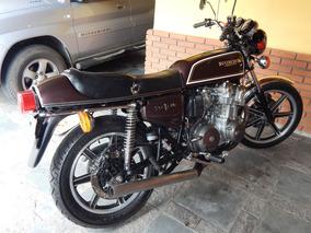Moto Honda Cb 750 Four 1974 (f-1)