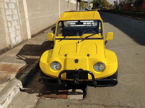 Buggy Brm M8 Long 2003 Motor Ap 1.8