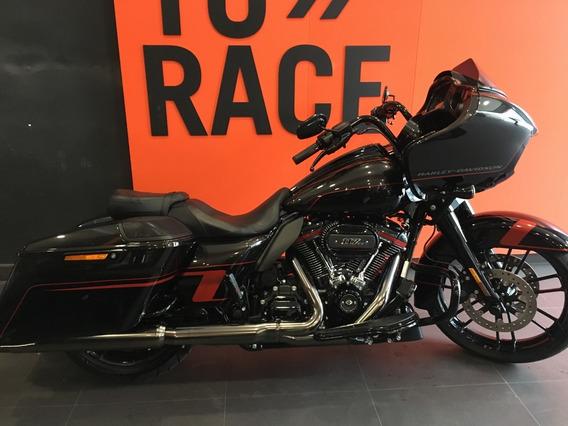 Harley Davidson - Road Glide Special Cvo - Preta